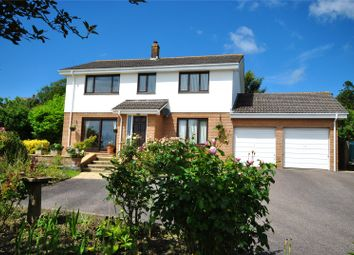 Thumbnail 4 bedroom detached house for sale in Meadowside, Ashford, Barnstaple