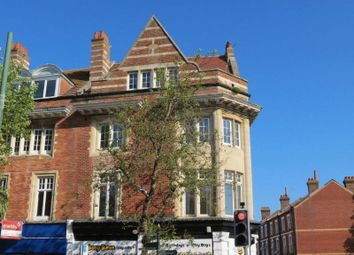 Thumbnail 1 bed flat for sale in Ashley Road, Boscombe, Bournemouth