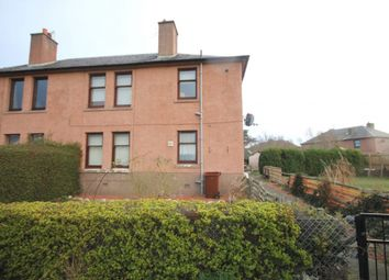 Thumbnail 2 bed flat for sale in 26 Old Craighall, Musselburgh