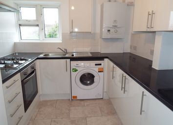 Thumbnail 3 bedroom flat to rent in Longwood Gardens, Ilford