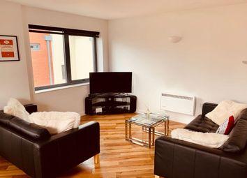 Thumbnail 2 bed flat to rent in Vicar Lane, Sheffield