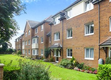 Thumbnail 1 bed flat for sale in Lyndhurst Court, Hunstanton