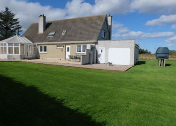 Thumbnail 4 bed property for sale in Burn Park, Lyth, Caithness