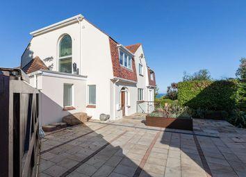 Thumbnail 4 bed detached house for sale in Village De Putron, St. Peter Port, Guernsey