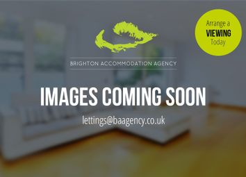 Thumbnail 3 bed flat to rent in Grove Hill, Brighton