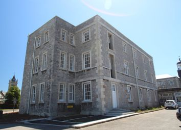 Thumbnail 1 bed flat to rent in Craigie Drive, The Millfields, Plymouth