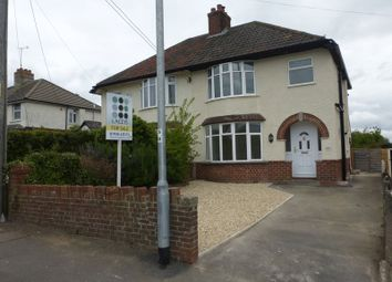 Thumbnail 3 bed semi-detached house for sale in Mudford Road, Yeovil