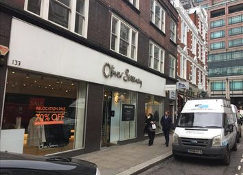 Thumbnail Retail premises to let in 133 Middlesex Street, London
