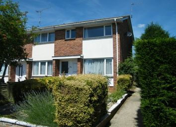 Thumbnail 3 bed end terrace house to rent in Redwood Road, Poole