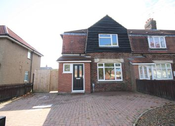 Thumbnail 3 bed property for sale in Greenwood Avenue, Hull