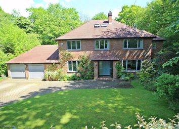 5 bed detached house for sale in Bishops Road, Tewin Wood, Tewin Welwyn, Herts AL6