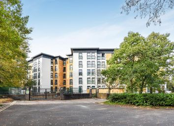 Thumbnail 2 bed flat for sale in Canterville Place, Mount Lane, Bracknell