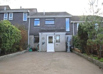 Thumbnail 3 bedroom terraced house for sale in Legis Walk, Roborough, Plymouth
