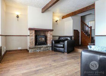 1 bed cottage for sale in Revidge Road, Blackburn, Lancashire BB2