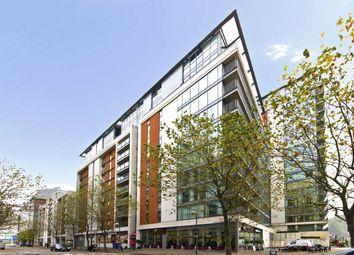 3 bed flat for sale in Western Gateway, London E16