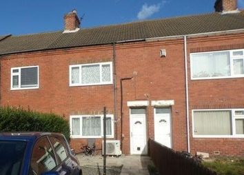 Thumbnail 3 bedroom terraced house for sale in Selbourne Terrace, Cambois, Northumberland