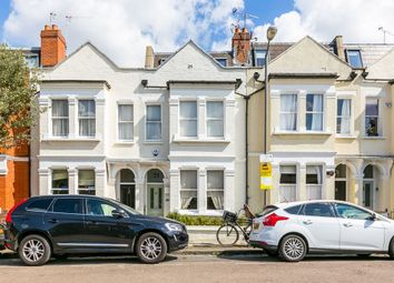 Thumbnail 4 bed terraced house for sale in Pentland Street, Wandsworth