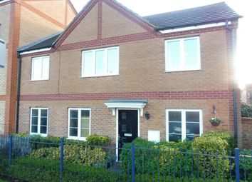 Thumbnail 2 bedroom flat to rent in Turners Court, Wootton, Northampton