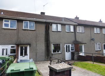 Thumbnail 3 bed terraced house for sale in Browning Close, Llanrumney, Cardiff