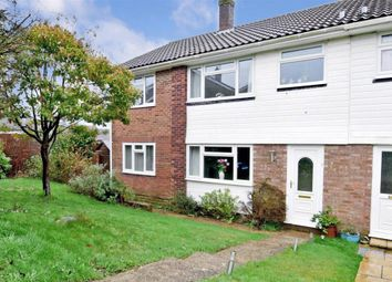 Thumbnail 5 bed semi-detached house for sale in Browns Lane, Uckfield, East Sussex