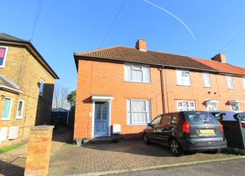 Thumbnail 3 bed end terrace house for sale in Westminster Road, Sutton