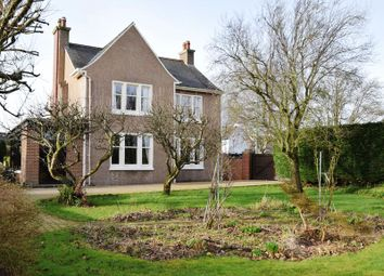 Thumbnail 4 bed detached house for sale in 67 Main Street, Symington, Biggar