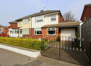 Thumbnail Semi-detached house for sale in Holly Road, Fairfield, Liverpool