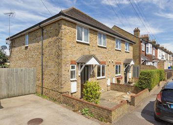 Thumbnail 3 bedroom semi-detached house to rent in Goodnestone Road, Sittingbourne