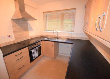 Thumbnail 1 bed flat for sale in Boscastle Gardens, Manadon, Plymouth, Devon