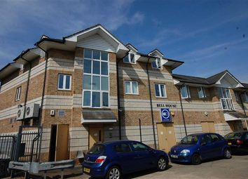 Thumbnail 2 bed flat to rent in Bell House, Stevenage, Hertfordshire