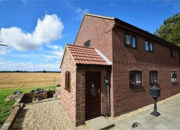 Thumbnail 3 bed detached house for sale in South Road, North Somercotes, Louth, Lincolnshire