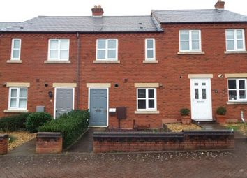 Thumbnail 2 bed property to rent in Tewe Place, Lichfield