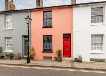 Kemp Street, Brighton BN1. 2 bed terraced house for sale