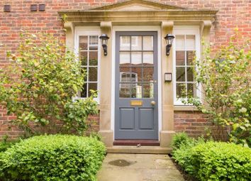 Thumbnail 2 bed terraced house for sale in Christmas Hill, Shalford, Guildford