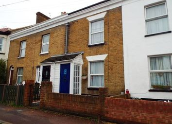 Thumbnail 2 bedroom terraced house for sale in Bakery Mews, Park Street, Westcliff-On-Sea