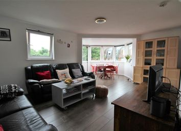 Thumbnail 2 bed flat to rent in Tollington Park Road, Finsbury Park, London