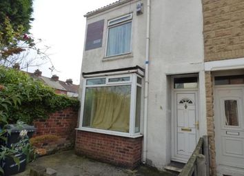 Thumbnail 3 bed semi-detached house to rent in Colenso Street, Hull