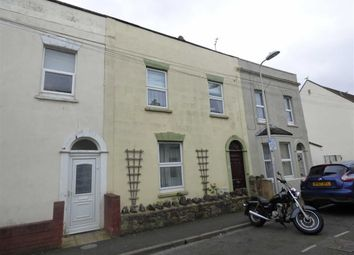 Thumbnail 3 bed terraced house to rent in Hopkins Street, Weston-Super-Mare