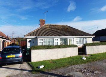Thumbnail 2 bed bungalow for sale in Moelwyn Avenue East, Kinmel Bay, Rhyl, Conwy