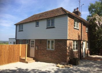 Thumbnail 4 bedroom semi-detached house to rent in Ginger Bread Lane, Hawkhurst, Kent