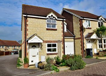 Thumbnail 2 bed end terrace house for sale in Brookfields, Castle Cary