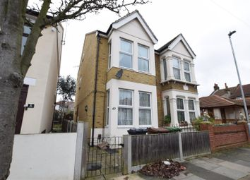 4 bed semi-detached house for sale in Hainault Road, Chadwell Heath, Romford RM6