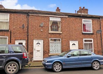 Thumbnail 2 bed terraced house for sale in Pool Street, Macclesfield, Cheshire