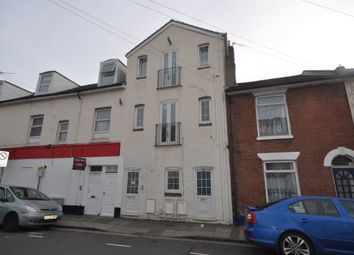 Thumbnail 2 bed flat to rent in Garnier Street, Portsmouth