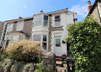 Thumbnail 3 bedroom semi-detached house for sale in Hampden Road, Worle, Weston-Super-Mare, North Somerset.
