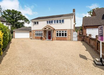 4 bed detached house for sale in Barleycorn Way, Hornchurch RM11