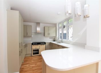 Thumbnail 5 bed semi-detached house for sale in Nursery Avenue, Bexleyheath
