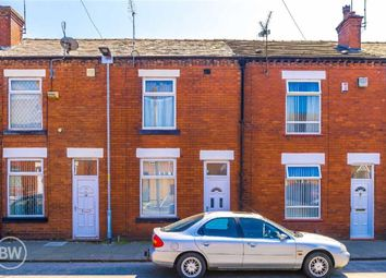 Thumbnail 2 bed terraced house to rent in Rosedale Avenue, Atherton, Manchester