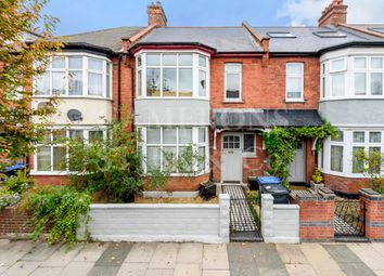 Thumbnail 3 bed property for sale in Leghorn Road, London