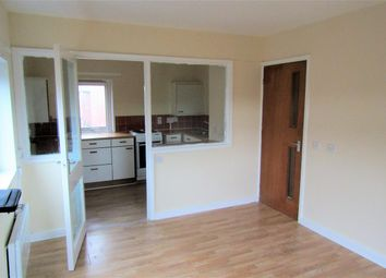 Thumbnail 1 bed flat to rent in Flat 21, St Johns Court, Rotherham